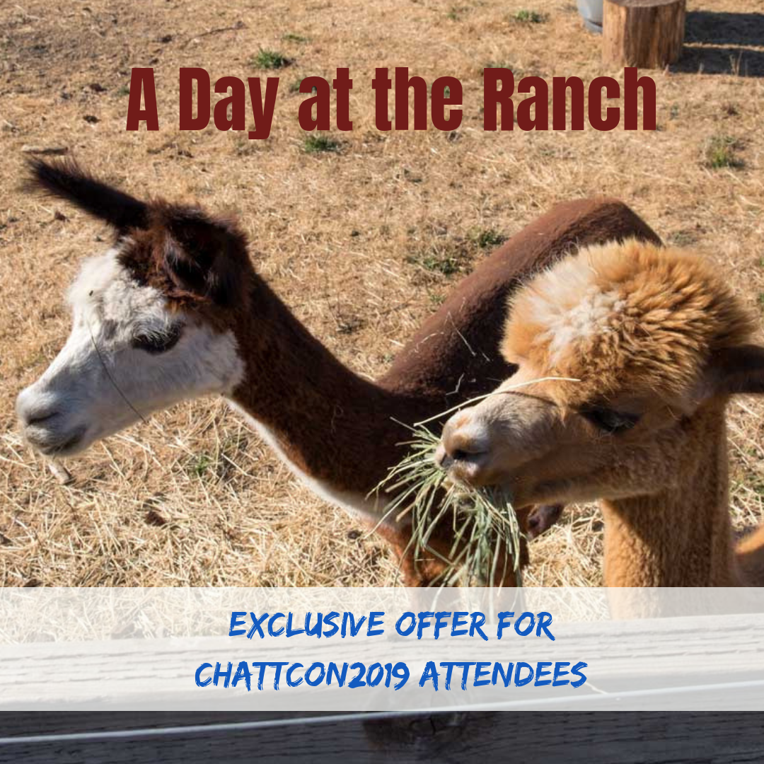 Learn About Training from Ken Ramirez and the Ranch Animals